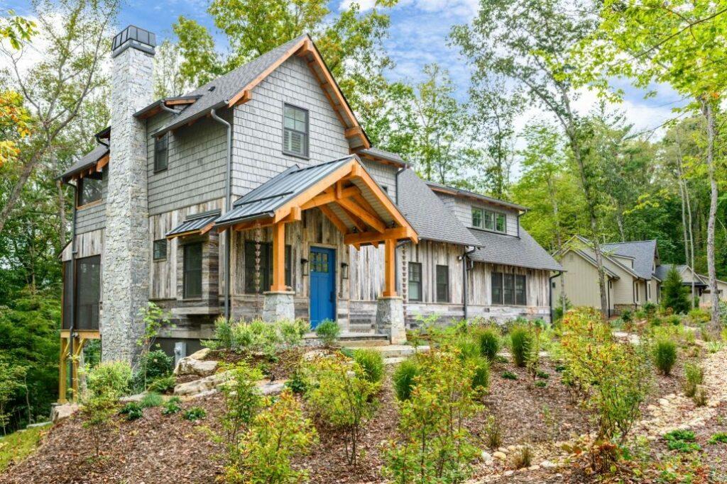 Jade Mountain Builders - One of Modern Home Builders in North Carolina