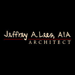 Jeffrey Lees Architect