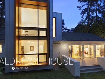 Aldridge House