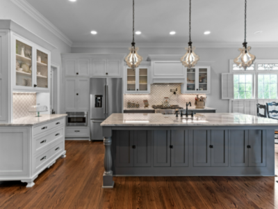 Beacon Fall Kitchen Renovation