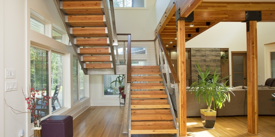 Grant Bizios Architecture - Top Residential Architectural Firms in North Carolina