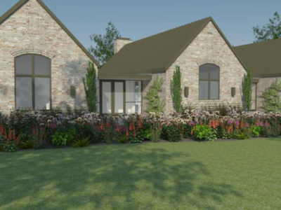 House 4 Single Family Residence
