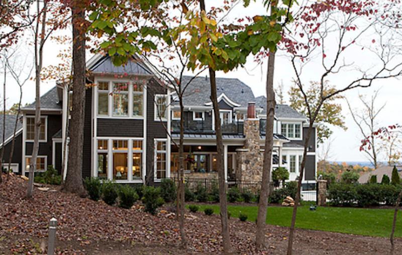 Julie's House
