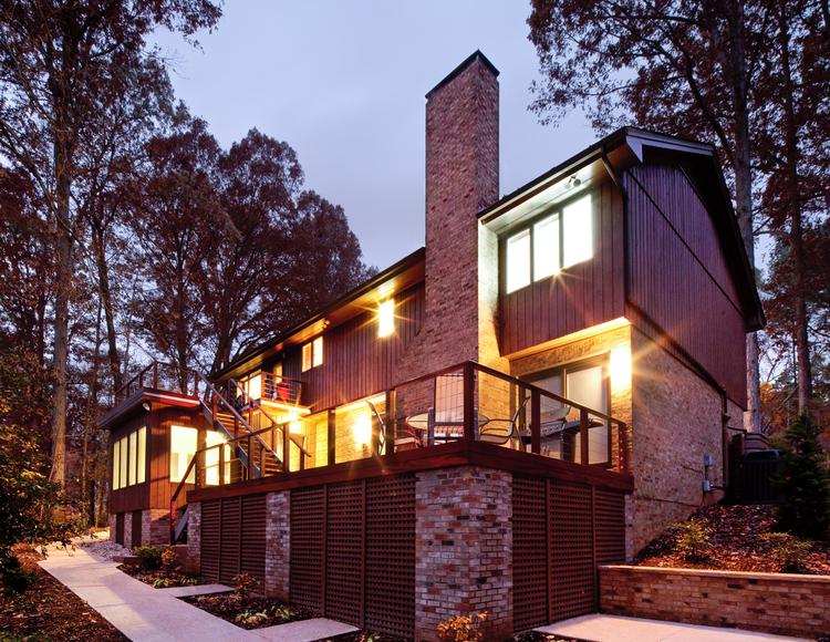 Goetz-Cunningham Residence