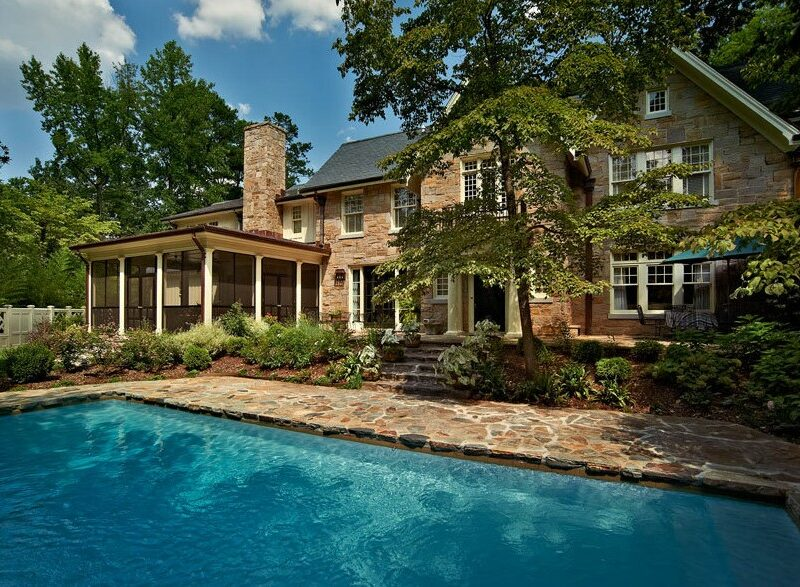 Rosemount Home in Charlotte