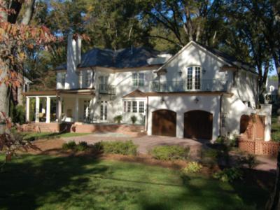 Rostan Residence