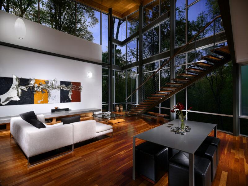 Strickland-Ferris Residence