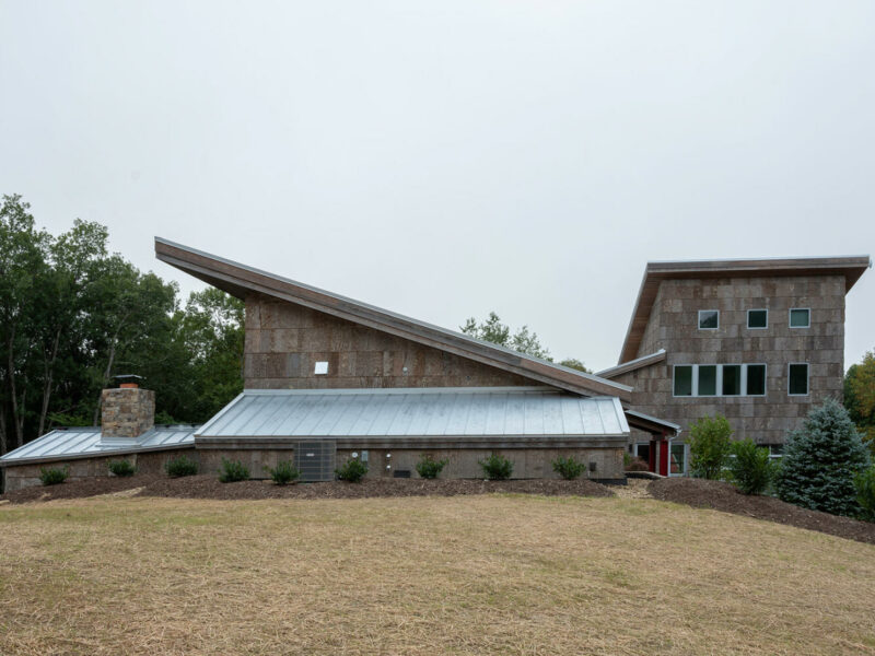 The Tab and Deborah Bonidy House