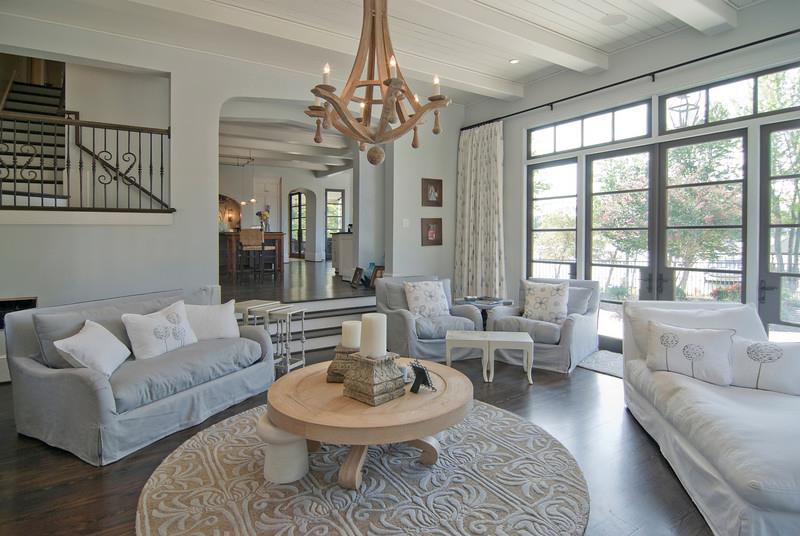 The Lake Norman House