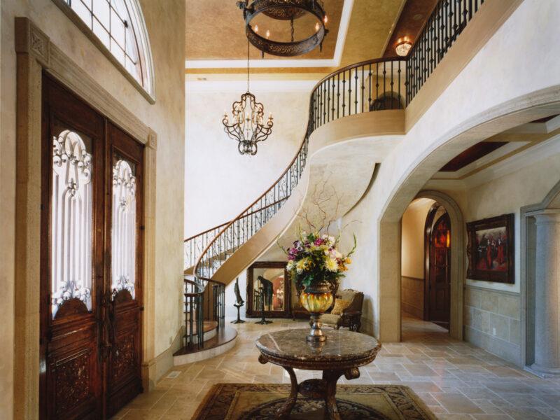 Toro Private Residence