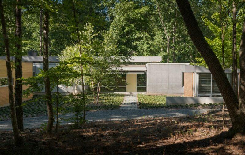 The John and Sally Bugg House