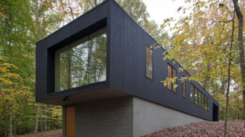 corbet residence by in situ studio