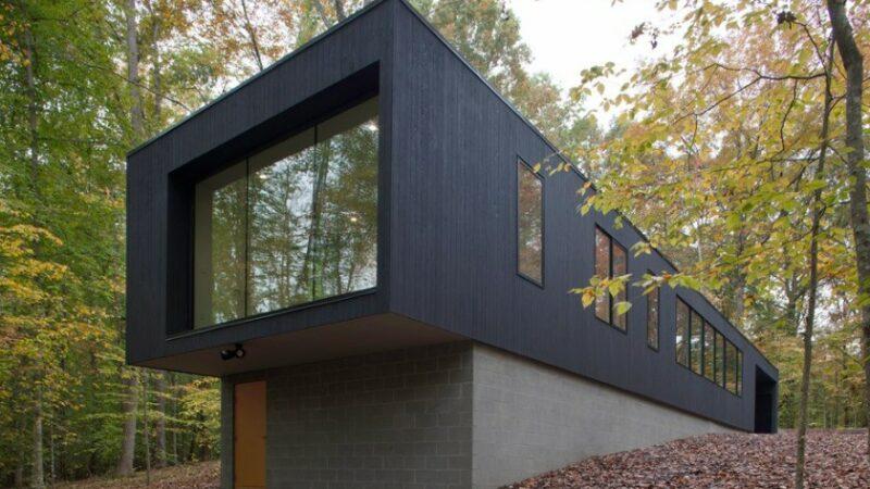 robett residence