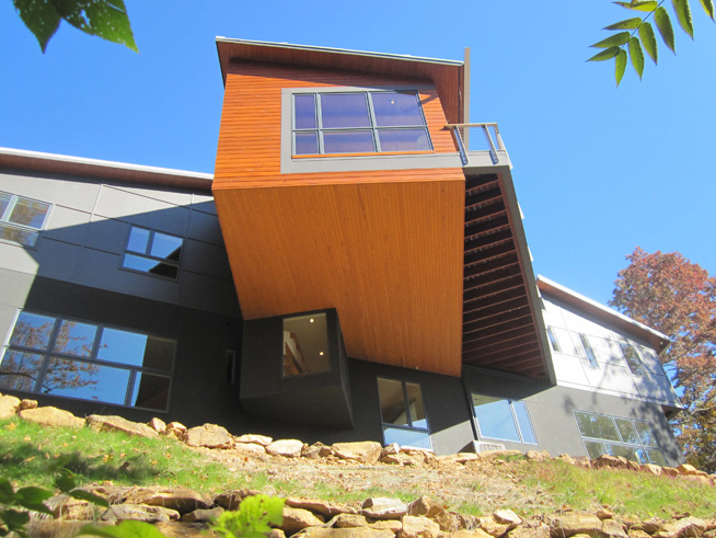 The Marilyn Katz House