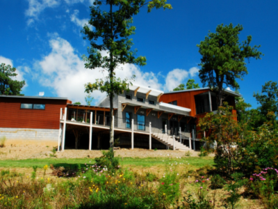 Burgins Ridge - New Residence