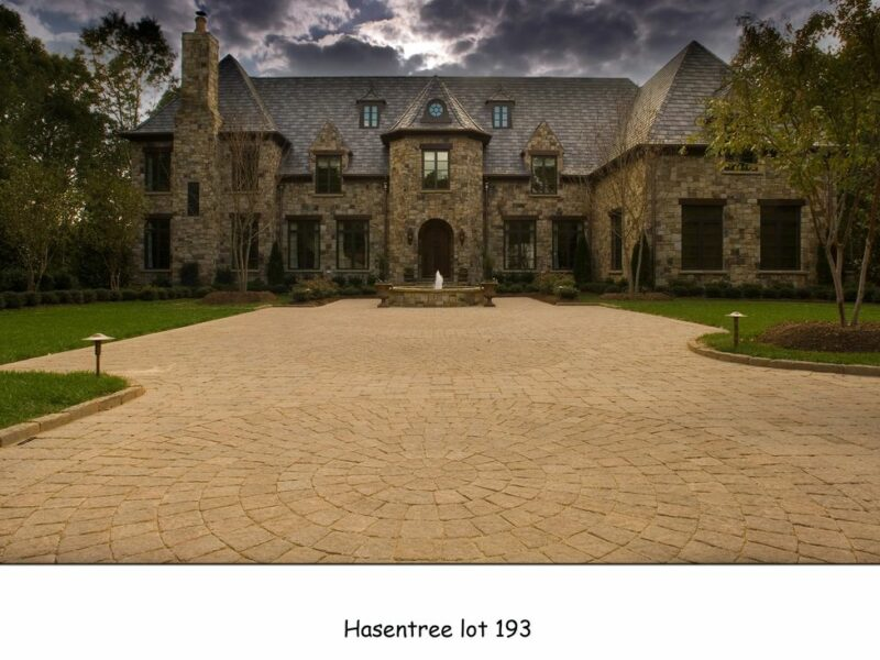 Hasentree House
