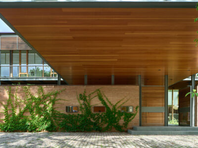 Higland Park Residence