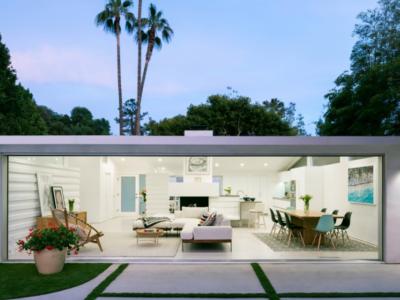 Los Angeles Mid-Century Home