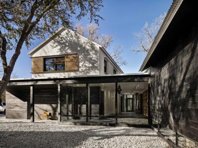 Modern Texas Prefab House