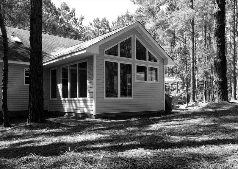 Stuart Residence
