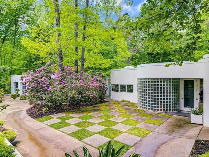 The David and Eva Gelfand House