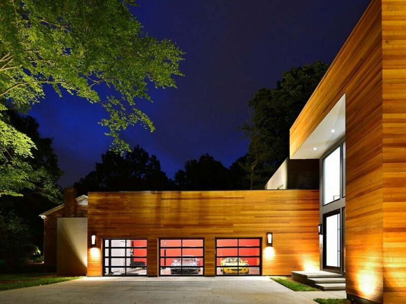The Kelly Wainscott House