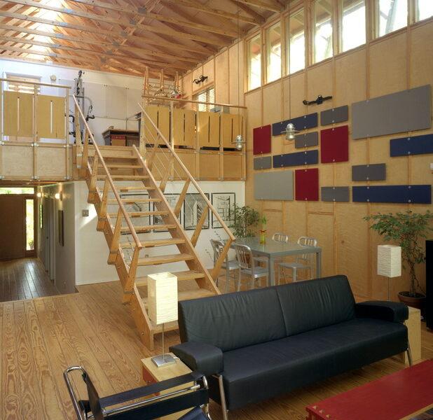 The Rick Kazebee House