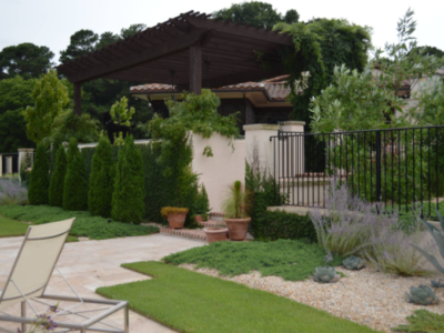 Tuscan Farm Villa