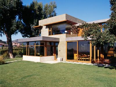 Winebaum Residence