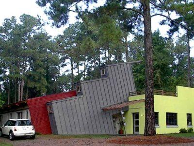 The Will Alphin and Kay Jordan House