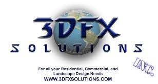 3DFX Solutions, Inc.